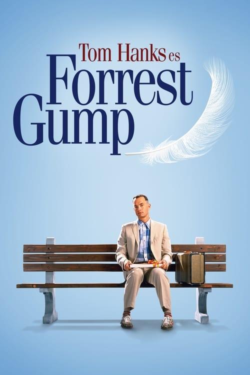 Forrest Gump 1994 [Latino – Ingles] MEDIAFIRE