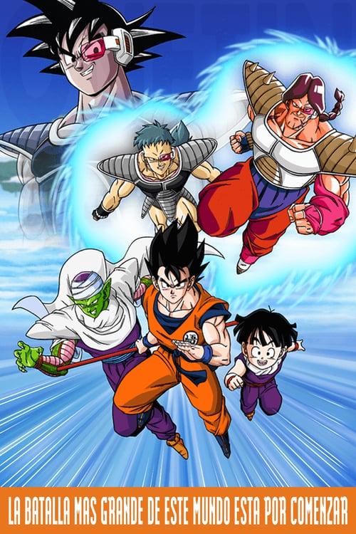 Dragon Ball Z: La Batalla más Grande de este Mundo está por Comenzar 1990 [Latino – Japones – Ingles] MEDIAFIRE