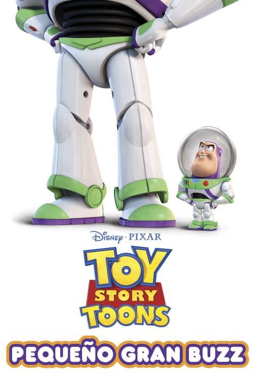 Toy Story: Extra Pequeño 2011 [Latino – Ingles] MEDIAFIRE