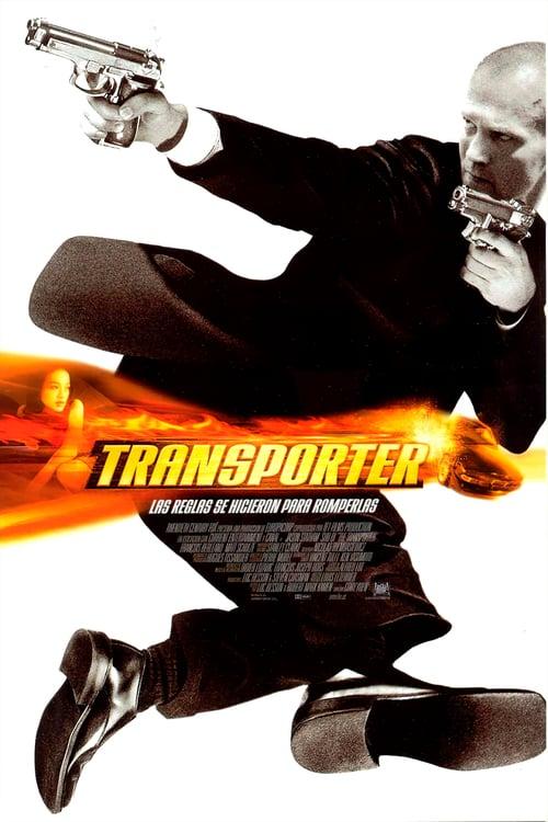 El Transportador 2002 [Latino – Ingles] MEDIAFIRE