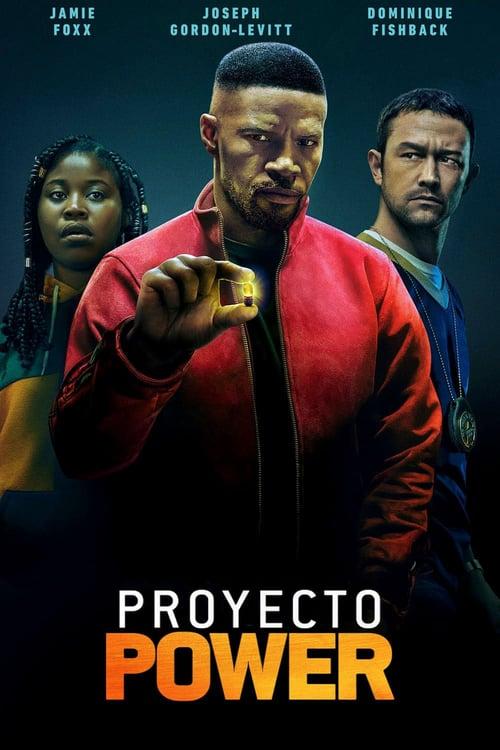 Proyecto Power 2020 [Latino – Ingles] MEDIAFIRE