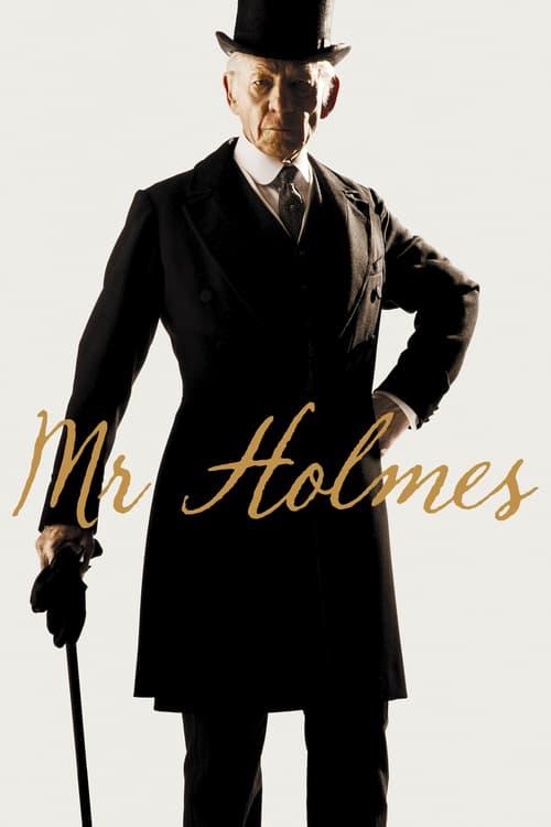 Mr. Holmes 2015 [Latino – Ingles] MEDIAFIRE