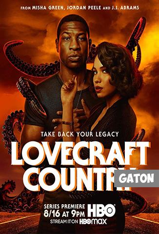 Lovecraft Country TEMPORADA 1 [Latino – Ingles] MEDIAFIRE