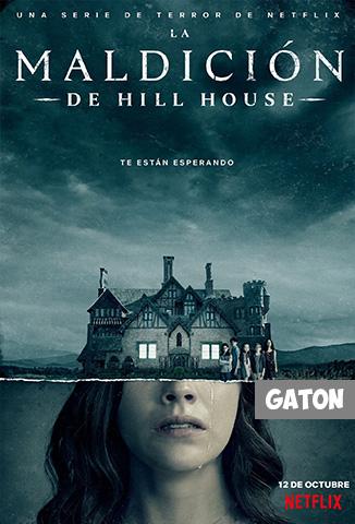 La Maldición de Hill House TEMPORADA 1 [Latino – Ingles] MEDIAFIRE