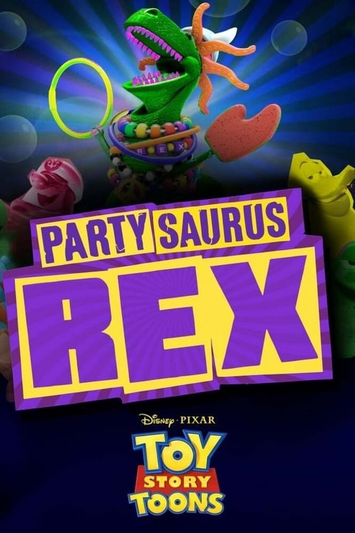 Toy Story: Fiestasurus rex 2012 [Latino – Ingles] MEDIAFIRE