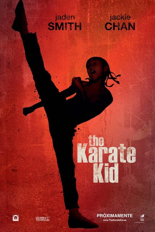 Karate Kid 2010 [Latino – Ingles] MEDIAFIRE