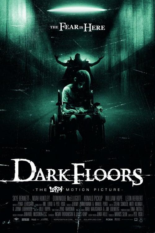 Dark Floors 2008 [Sub Español] MEDIAFIRE