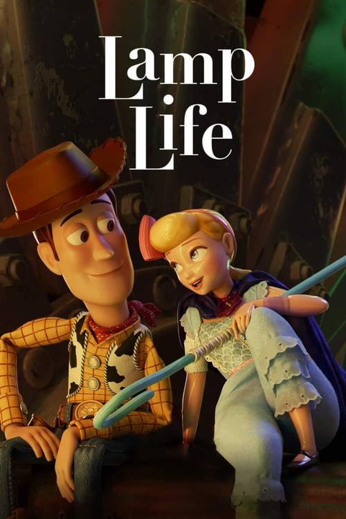 Toy Story: Vida de lámpara 2020 [Latino – Ingles] MEDIAFIRE