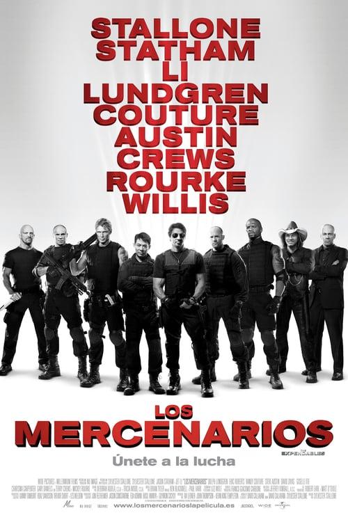 Los indestructibles 2010 [Latino – Ingles] MEDIAFIRE