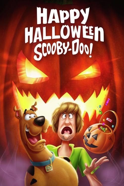 Happy Halloween, Scooby-Doo! 2020 [Latino – Ingles] MEDIAFIRE