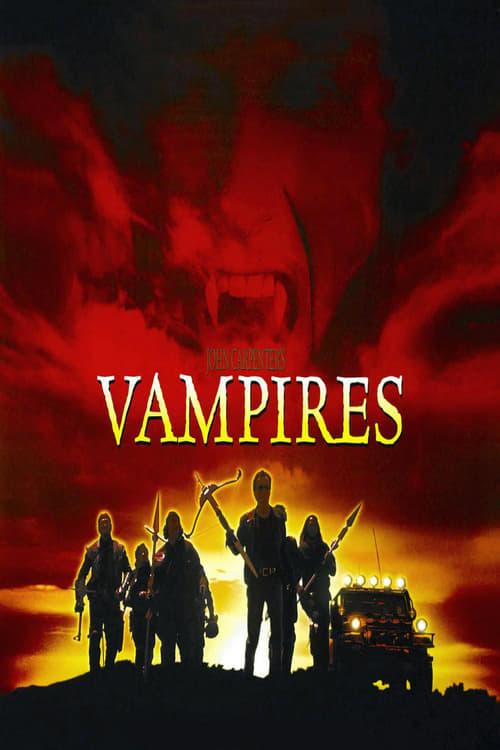 Vampiros 1998 [Latino – Ingles] MEDIAFIRE