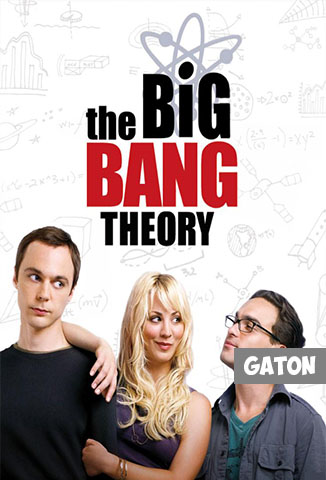 La teoría del Big Bang TEMPORADA 1 [Latino – Ingles] MEDIAFIRE