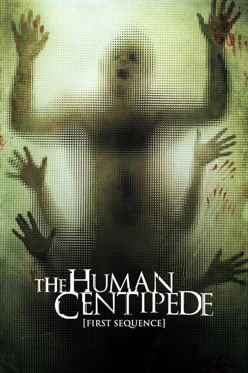 El Ciempiés Humano: Primera secuencia 2009 [Castellano – Ingles] MEDIAFIRE