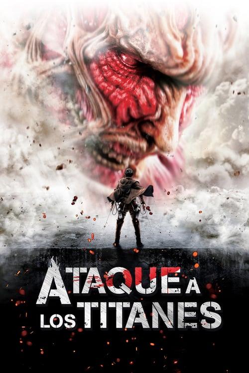 Ataque a los Titanes 2015 [Castellano – Japones] MEDIAFIRE