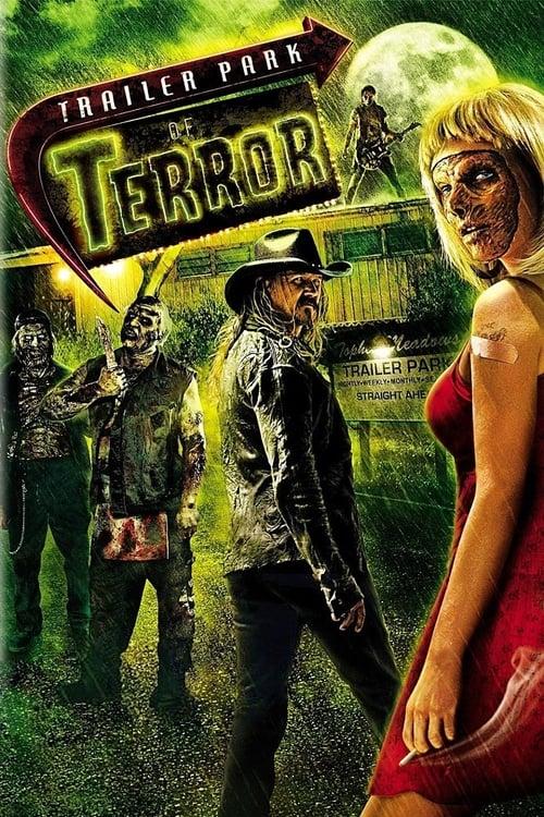 Trailer Park of Terror 2008 [Latino] MEDIAFIRE