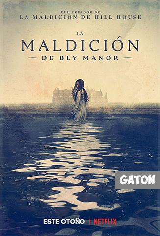 La Maldicion de Bly Manor TEMPORADA 1 [Latino – Ingles] MEDIAFIRE