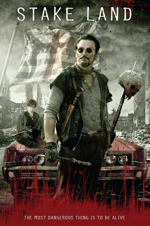 Tierra de vampiros 2010 [Latino – Ingles] MEDIAFIRE