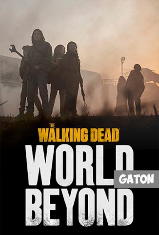 The Walking Dead: World Beyond TEMPORADA 1 [Latino – Ingles] MEDIAFIRE