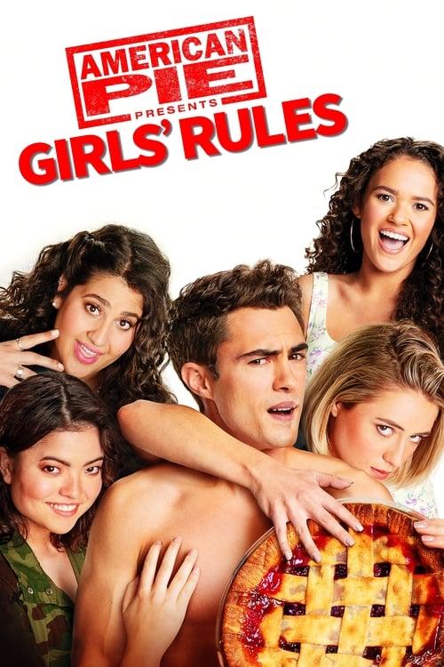 American Pie Presents: Girls' Rules 2020 [Latino – Ingles] MEDIAFIRE