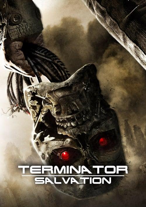 Terminator: Salvación 2009 [Latino – Ingles] MEDIAFIRE