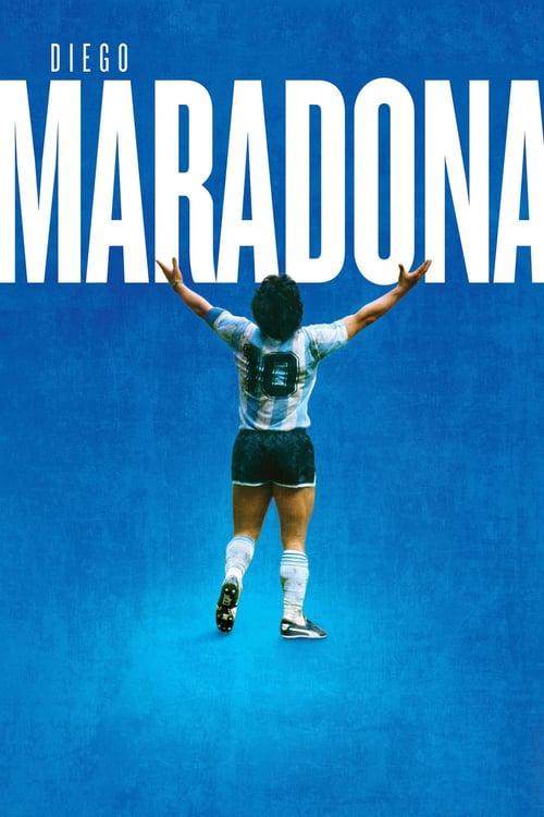Diego Maradona 2019 [Latino] MEDIAFIRE