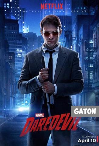Daredevil TEMPORADA 1 [Latino – Ingles] MEDIAFIRE