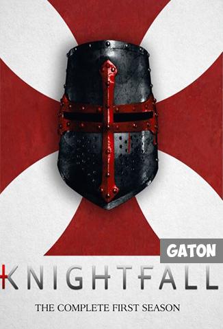 Knightfall TEMPORADA 1 [Latino – Ingles] MEDIAFIRE