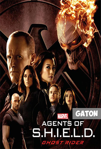 Marvel, Agentes de SHIELD TEMPORADA 4 [Latino – Ingles] MEDIAFIRE