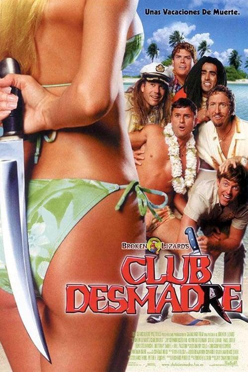 Club Desmadre 2004 [Latino] MEDIAFIRE