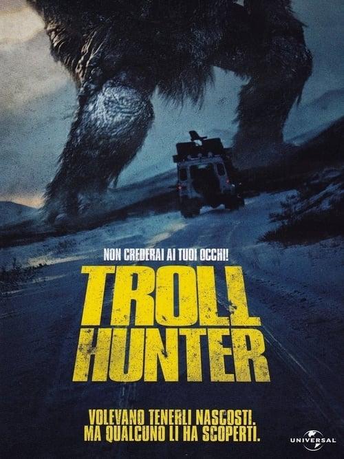 Cazadores de Trolls 2010 [Latino – Noruego] MEDIAFIRE