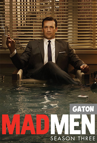 Mad Men TEMPORADA 3 [Latino – Ingles] MEDIAFIRE