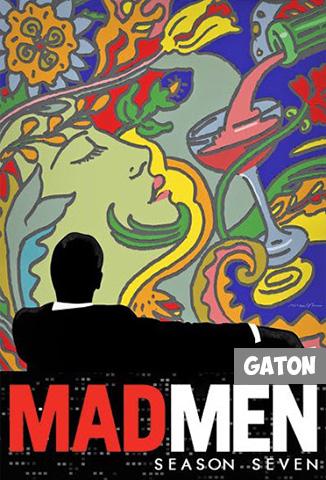 Mad Men TEMPORADA 7 [Latino – Ingles] MEDIAFIRE