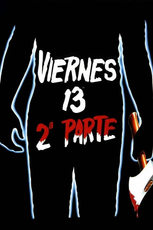 Viernes 13: Parte 2 ´1981´ [Latino – Ingles] MEDIAFIRE