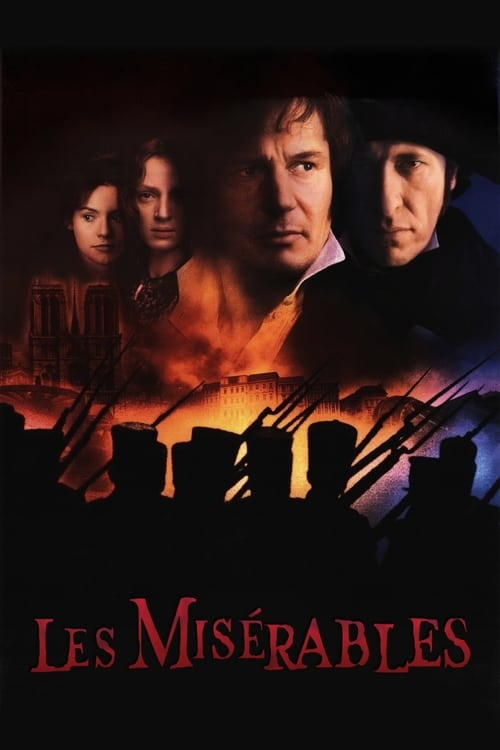 Los miserables 1998 [Latino – Ingles] MEDIAFIRE