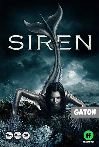 Siren TEMPORADA 1 [Latino – Ingles] MEDIAFIRE