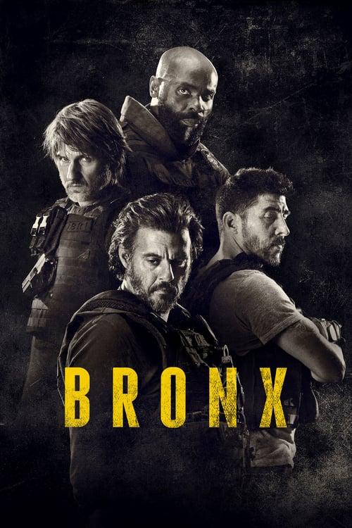 Bronx 2020 [Latino – Frances – Ingles] MEDIAFIRE