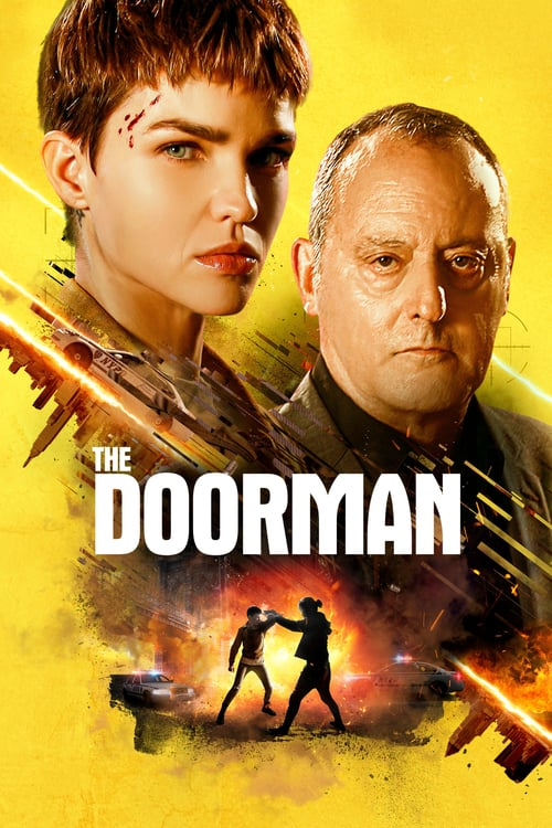 The Doorman 2020 [Latino – Ingles] MEDIAFIRE