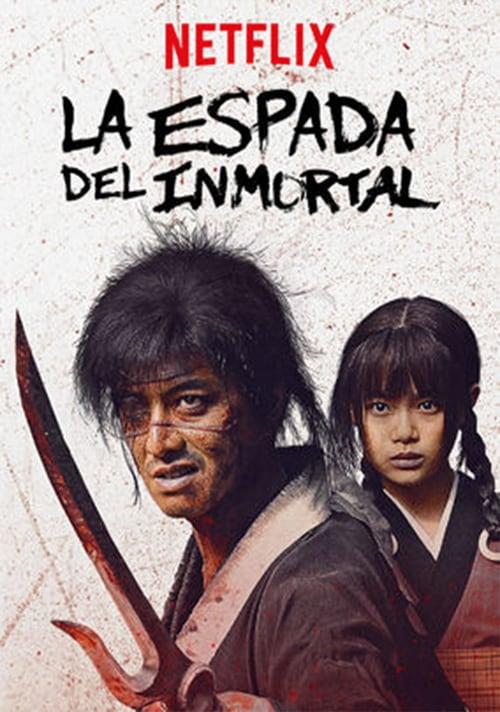 La Espada Del Inmortal 2017 [Latino – Japones] MEDIAFIRE
