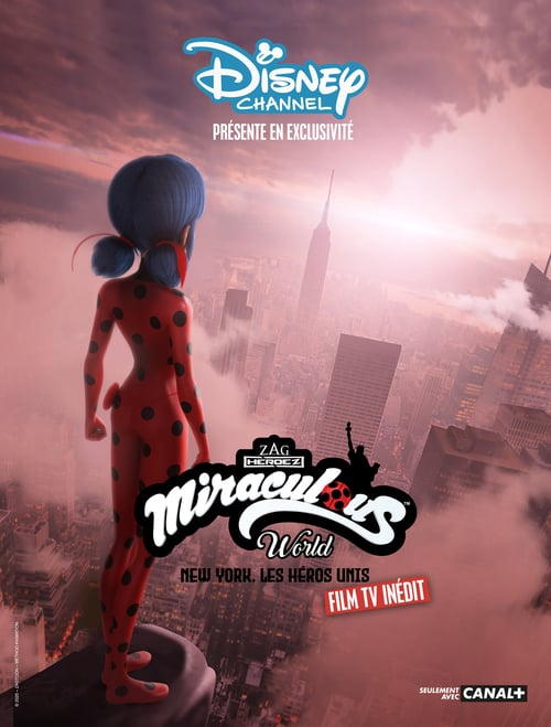 Mundo Miraculous: Nueva York, Héroes Unidos 2020 [Latino – Ingles] MEDIAFIRE