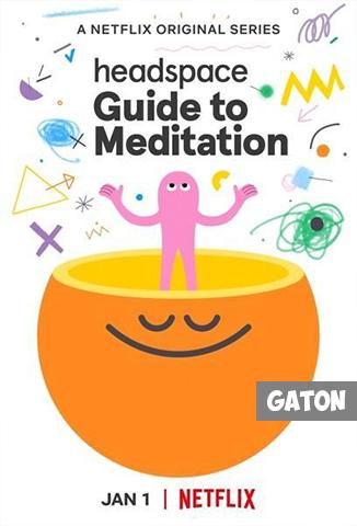Guía Headspace para la meditación TEMPORADA 1 [Latino – Ingles] MEDIAFIRE