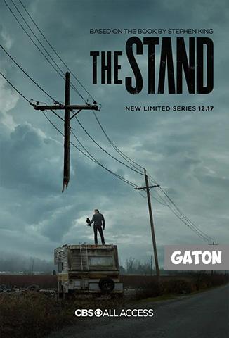 The Stand TEMPORADA 1 [Latino – Ingles] MEDIAFIRE