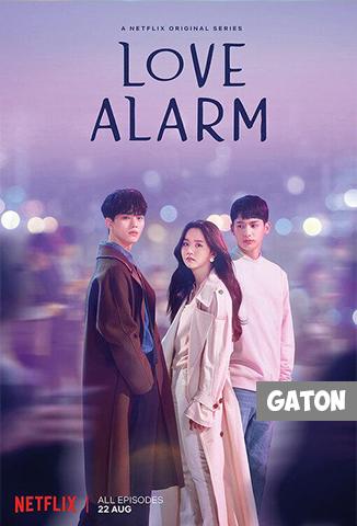 Love Alarm TEMPORADA 1 [Latino – Ingles – Koreano] MEDIAFIRE