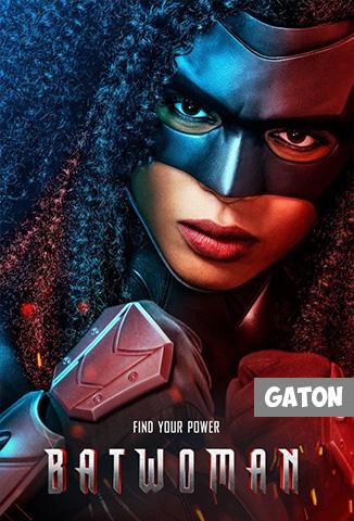 Batwoman TEMPORADA 2 [Latino – Ingles] MEDIAFIRE