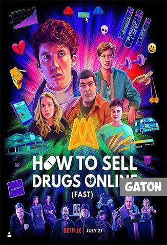 Cómo vender drogas online (rápido) TEMPORADA 2 [Latino – Aleman] MEDIAFIRE