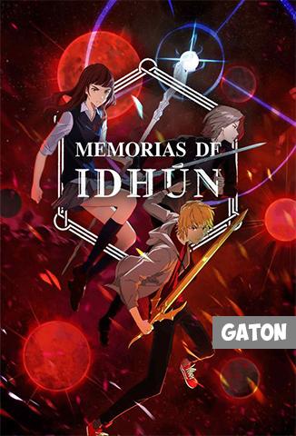 Memorias de Idhún TEMPORADA 2 [Castellano] MEDIAFIRE
