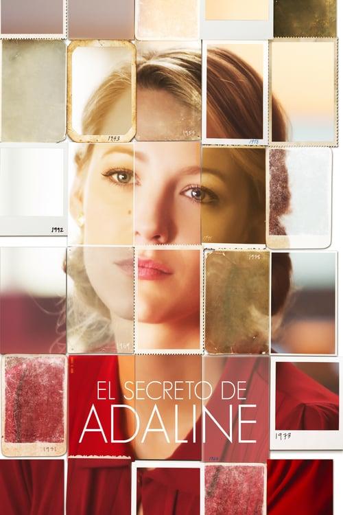 El secreto de Adaline 2015 [Latino – Ingles] MEDIAFIRE