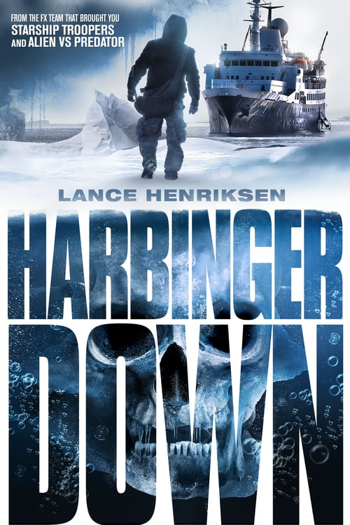 Harbinger Down 2015 [Latino – Ingles] MEDIAFIRE