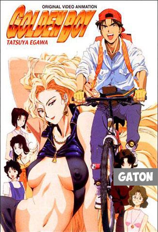 Golden Boy TEMPORADA 1 [Castellano – Japones] MEDIAFIRE