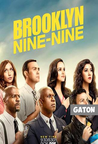 Brooklyn Nine-Nine TEMPORADA 5 [Latino – Ingles] MEDIAFIRE