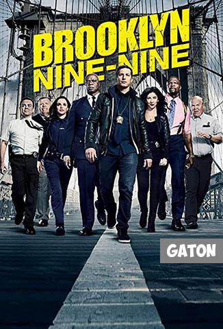 Brooklyn Nine-Nine TEMPORADA 7 [Latino] MEDIAFIRE